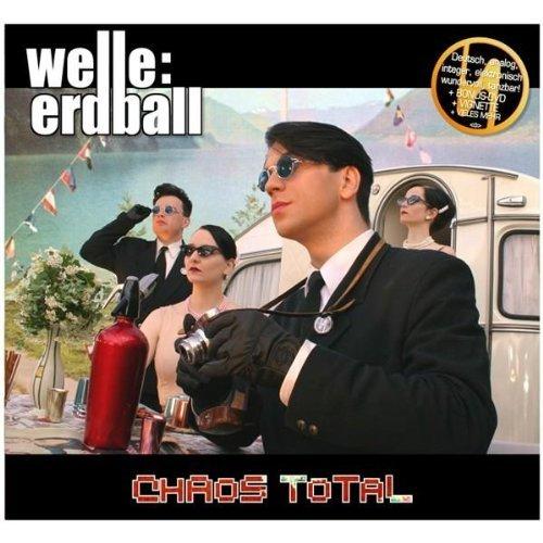 Welle: Erdball - Chaos Total