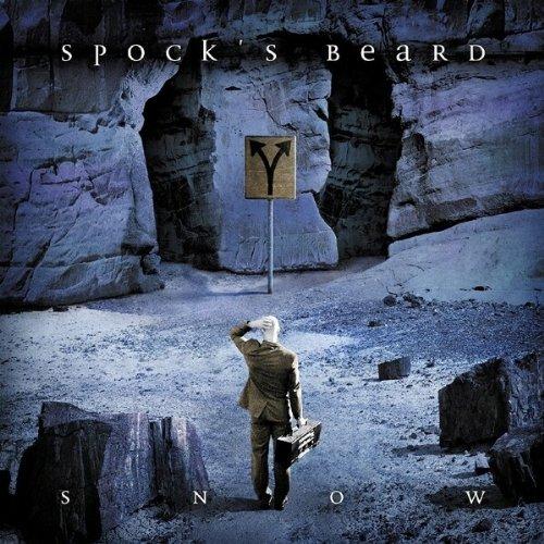 Spock's Beard - Snow