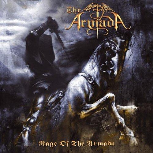 Armada , The - Rage Of The Armada