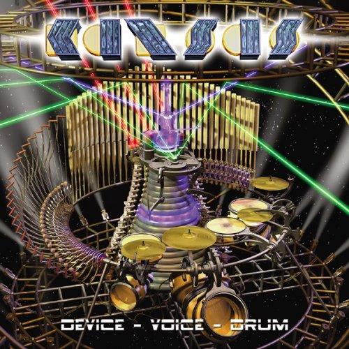 Kansas - Device - Voice - Drum
