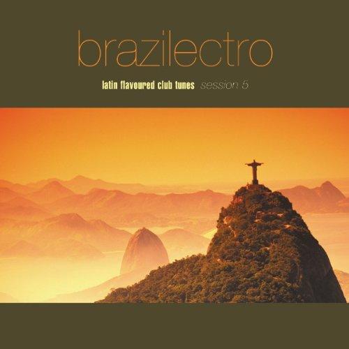 Sampler - Brazilectro 5