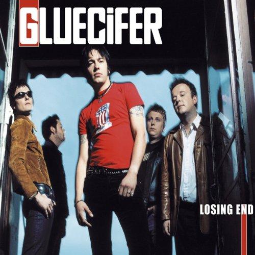 Gluecifer - Losing End (Maxi)