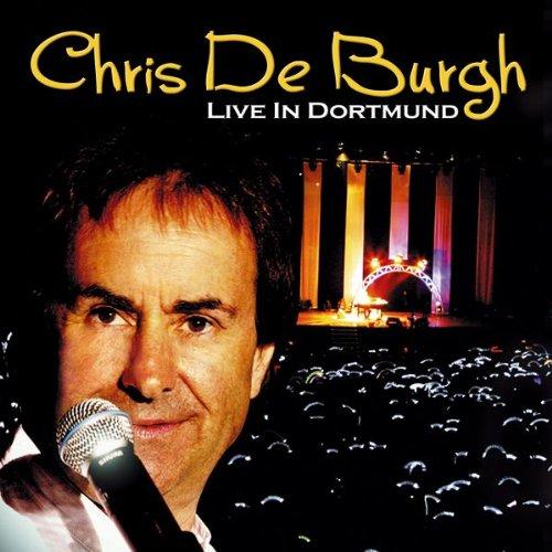 Burgh , Chris De - Live In Dortmund