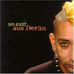 No Exit - Aus berlin