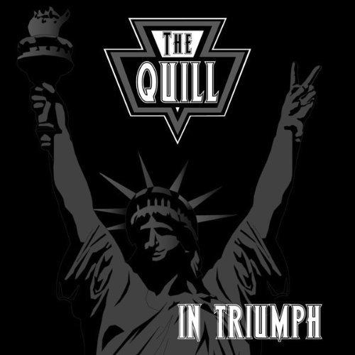Quill , The - In triumph