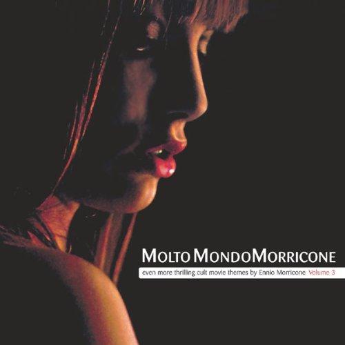 Morricone , Ennio - Molto Mondo Morricone