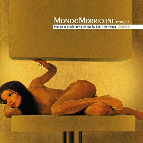 Morricone , Ennio - Mondo Morricone Revisited