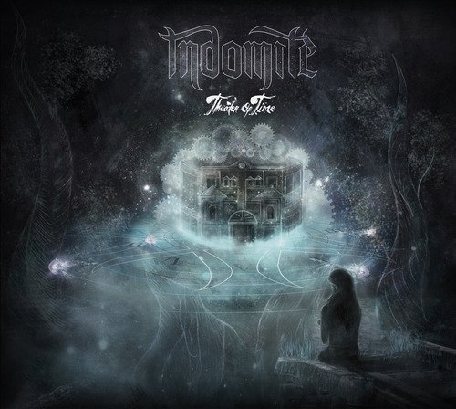 Indomite - Theater Of Time