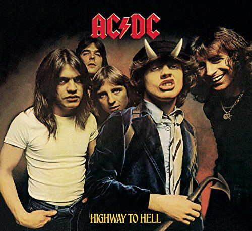 AC DC - Highway to Hell (Remastered) (DigiPak)