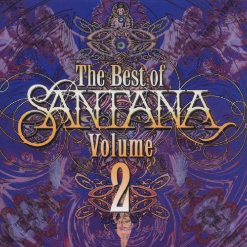 Santana - The Best Of 2 (US-Version) (Remastered)