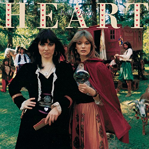 Heart - Little Queen (Expanded Edition)