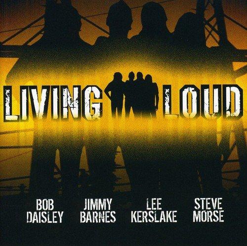 Living Loud - o. Titel