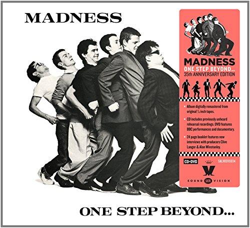 - One Step Beyond-35th Anniversary Edition (CD+Dvd)