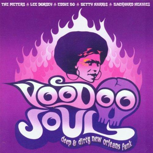 Sampler - Voodoo soul
