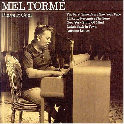 Torme , Mel - Plays It Cool