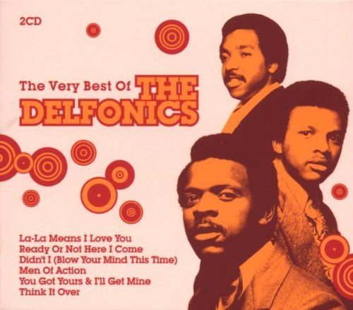 Delfonics , The - The very Best of
