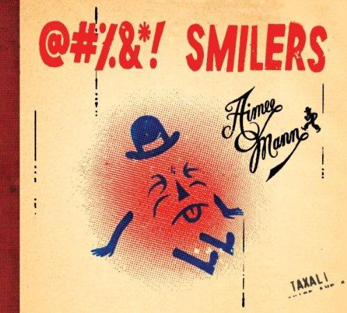 Mann , Aimee - @#%&*! smilers