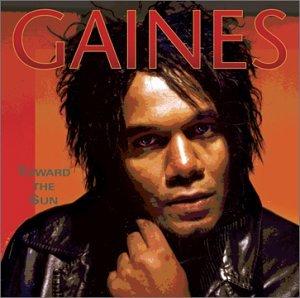 Gaines , Jeffrey - Toward the Sun