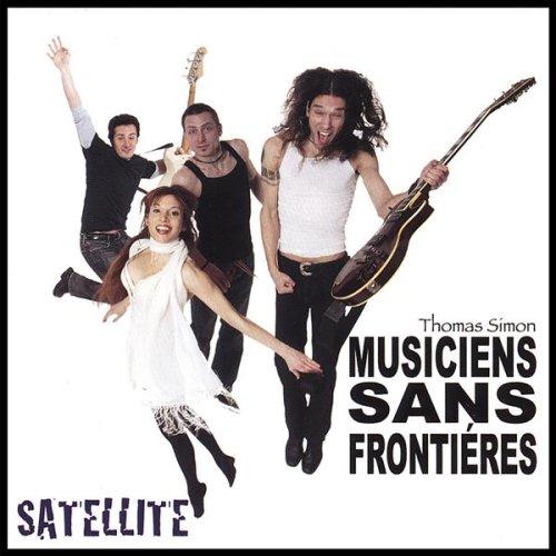 Simon , Thomas Musiciens Sans Frontiéres - Satellite