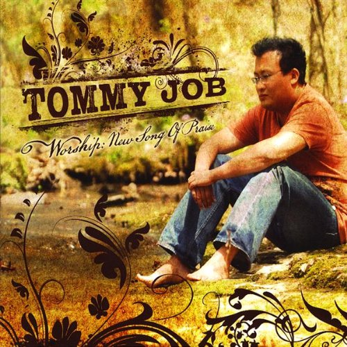 Job , Tommy - New Song of Praise