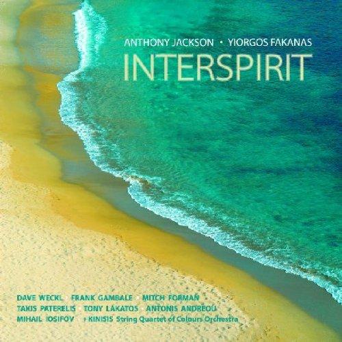 Jackson , Anthony & Fakanas , Yiorgos - Interspirit