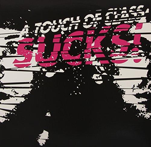 Sampler - A Touch Of Class Sucks! (Vinyl)