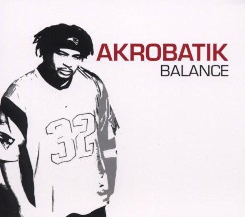 Akrobatik - Balance