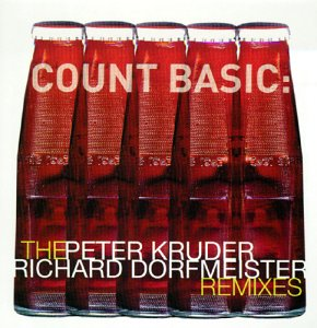 Kruder & Dorfmeister - The remixes