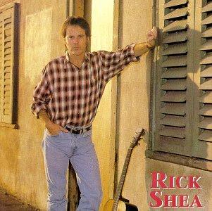 Shea , Rick - The Buffalo Show