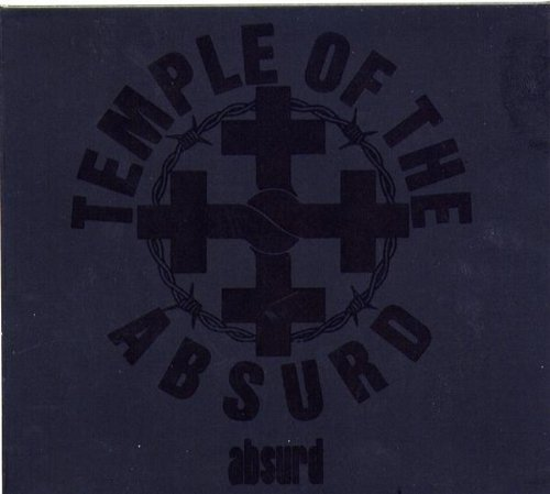 Temple Of The Absurd - Absurd