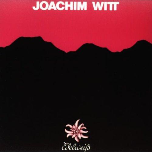 Joachim Witt - Edelweiss