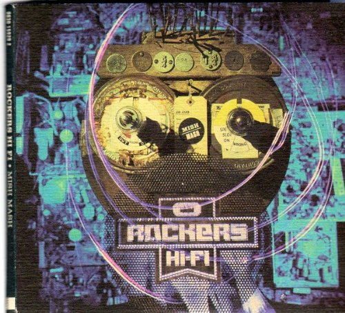 Rockers Hi-Fi - Mish mash
