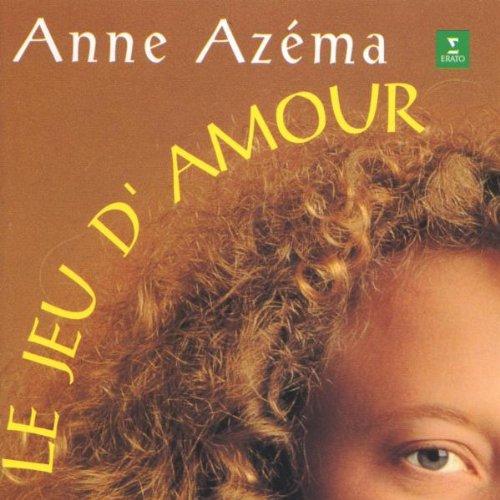 Azema , Anne - Le Jeu D' Amour