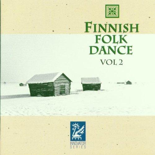 Jylhä , Konsta & Kaustinen Potpourri Players - Finnish Folk Dance 2