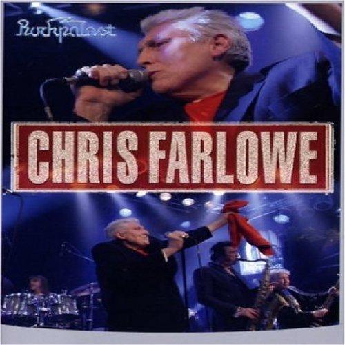 Farlowe , Chris - At Rockpalast
