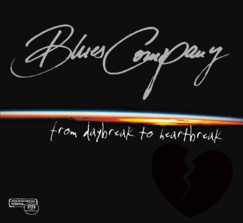 Blues Company - From Daybreak to Heartbreak