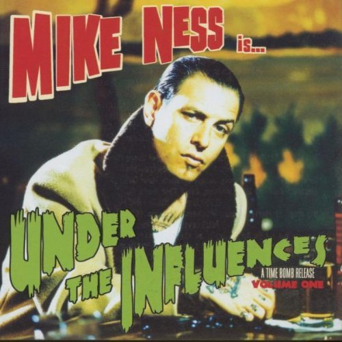 Ness , Mike - Under the Influence
