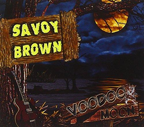 Savoy Brown - Voodoo Moon