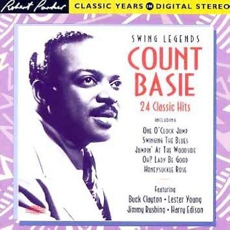 Basie , Count - 24 Classic Hits