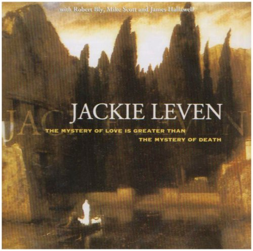 Leven Jackie - Mystery of Love Is Greater