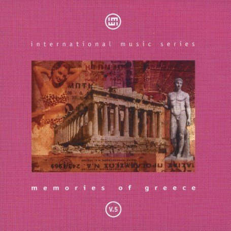 Sampler - Memories of Greece