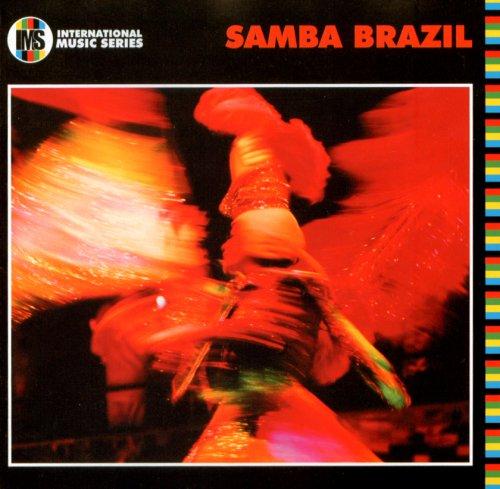 Sampler - Samba Brazil