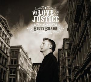 Bragg , Billy - Mr love justice