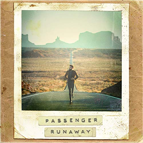 Passenger - Runaway (Deluxe Box) (Vinyl)
