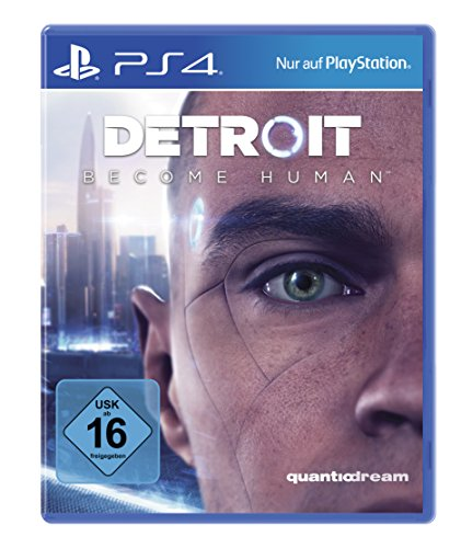 Playstation 4 - Detroit: Become Human