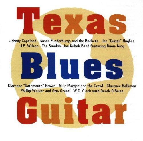 Sampler - Texas Blues Guitar