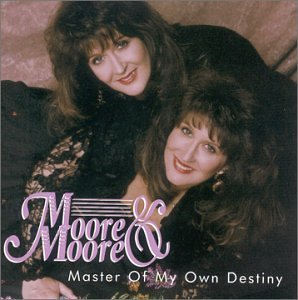 Moore & Moore - Master of my destiny