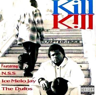 Kill Kill - o. Titel