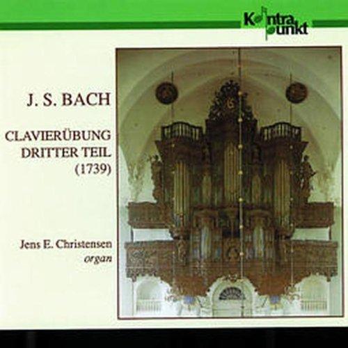 Bach , Johann Sebastian - Clavierübung 3. Teil (Christensen)