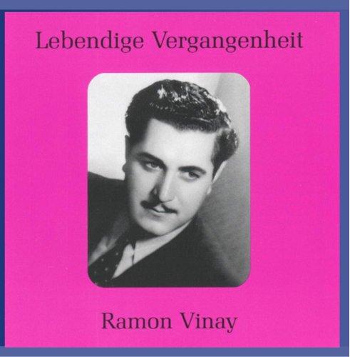Vinay , Ramon - Lebendige Vergangenheit